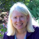 Dr. Christine Casey - Garden Program Manager